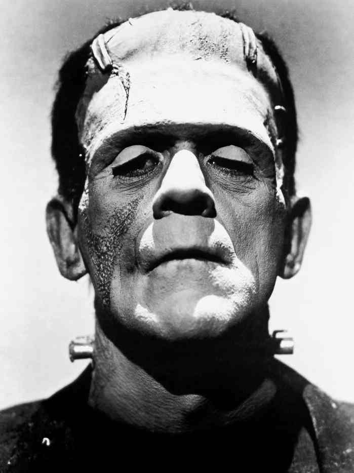 Karloff Monster